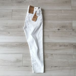Silver Jeans- Cropped
